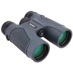 CARSON TD-042 Monocular,Magnification 10X,Prism Roof