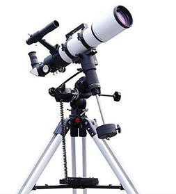 CTO Telescope Astronomy Refractor Tabletop 600X70Mm for Begi