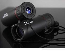 Telescope Monocular 10x25 High-Definition Night Vision Human