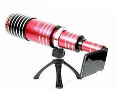 CTO Telescope 80X Optical Zoom Telescope Phone Lens for iPho