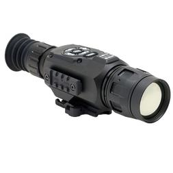 NEW ATN ThOR HD 4.5-18x, 384x288, 50mm Thermal Rifle Scope