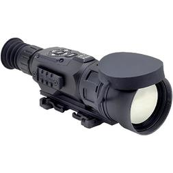 ATN ThOR-HD 640 5-50x, 640x480, 100 mm, Thermal Rifle Scope