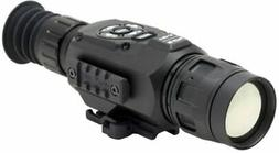 ATN ThOR-HD, 640x480 Sensor, 2.5-25x Thermal Smart HD Rifles