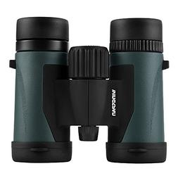 Wingspan Optics TrailBreaker 8X32 Compact Binoculars for Bir