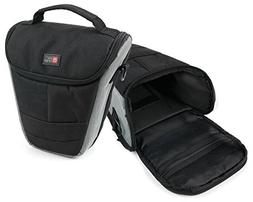 DURAGADGET Ultra-Portable Carry Case with Shoulder Strap in