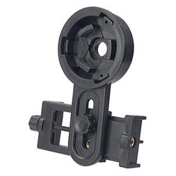 Universal Digiscoping Adapter For Iphone Android or Smartpho