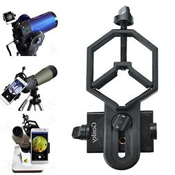 Gosky Universal Smartphone Adapter Mount for for Spotting Sc