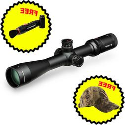 Vortex Optics Viper HS-T 4-16x44 SFP Riflescope VMR-1 MRAD