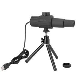 W110 Smart Digital USB Monocular Telescope 70X HD 2MP PC Cam