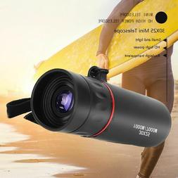 Waterproof Portable Military Zoom Telescope High Definition