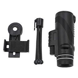 40X60 Zoom Adjustable Dual Focus Outdoor Mobile Optical Lens
